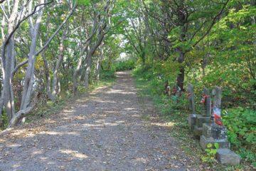 赤岩山白龍神社