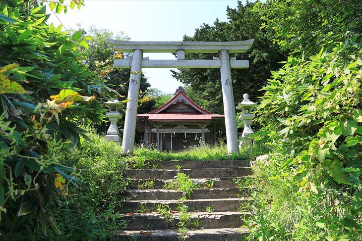 恵美須神社の第二鳥居