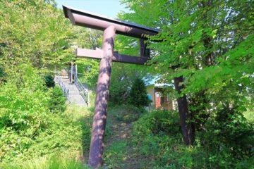 小樽 伏見稲荷神社