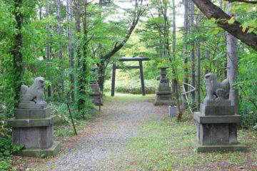 星野稲荷神社