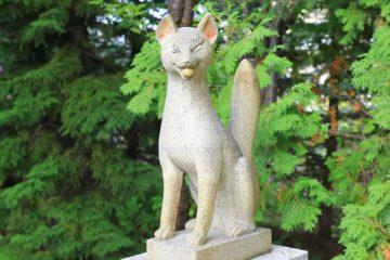 天翔稲荷神社