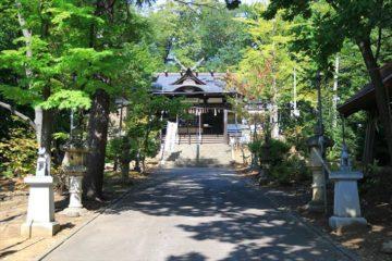 小樽稲荷神社