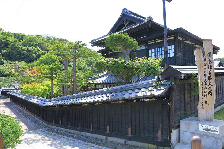 小樽貴賓館(旧青山別邸)