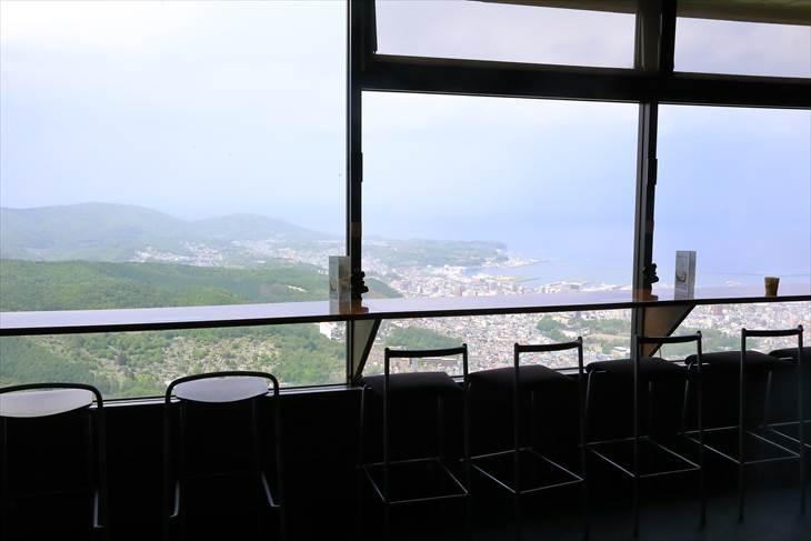 小樽天狗山ロープウェイ レストラン