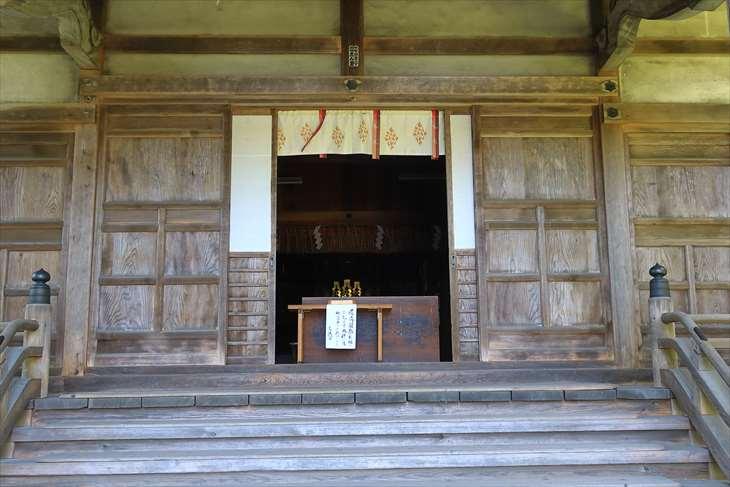 小樽天満宮の拝殿