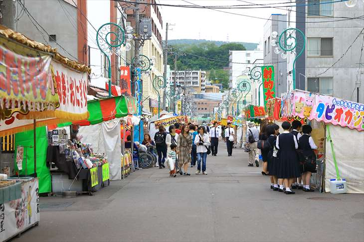 龍宮神社 お祭り
