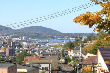 宗円寺からの眺め