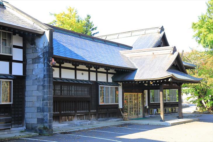 住吉神社 社務所