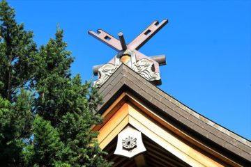 豊受教豊受稲荷神社